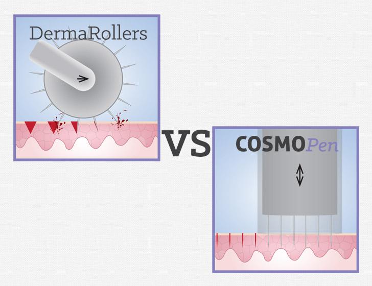 cosmopen microneedling